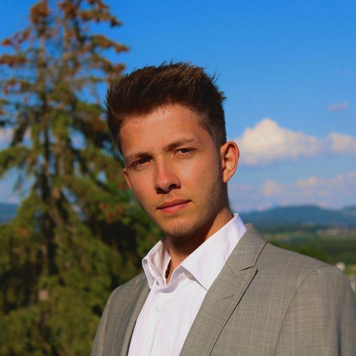 Joshua Netzer