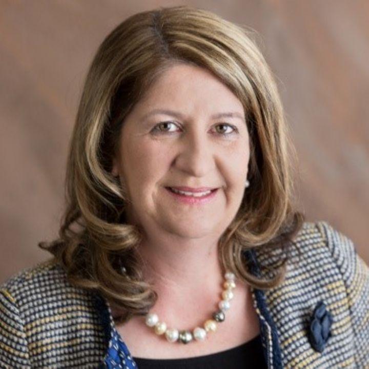 Karin Brauchli